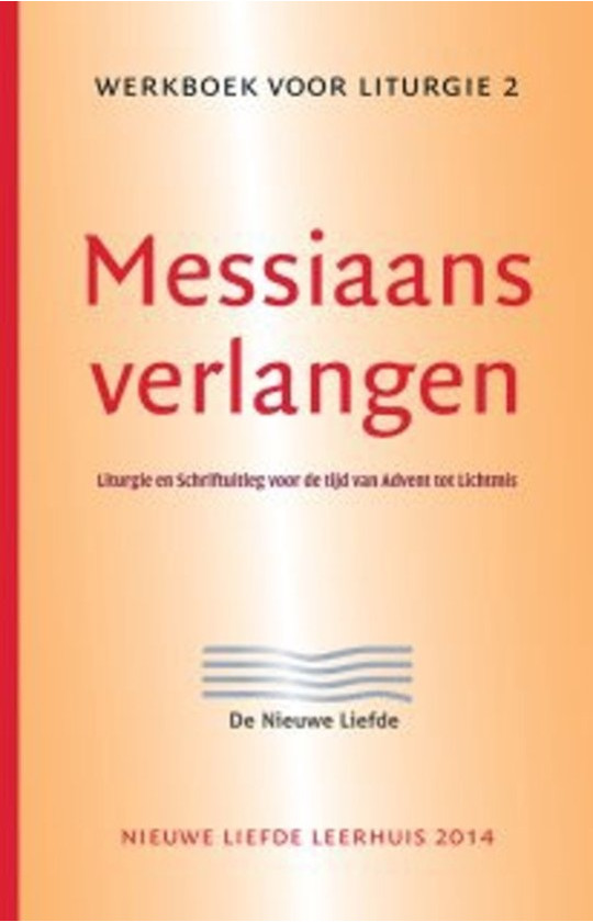 Messiaans verlangen