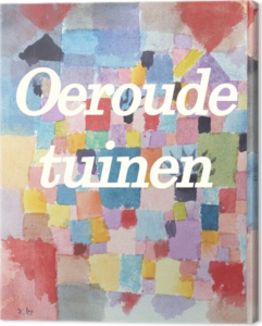 Oeroude tuinen – Huub Oosterhuis Podcast